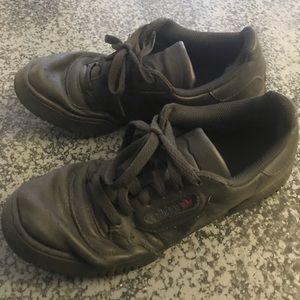 Yeezy powerphase calabasas sneakers